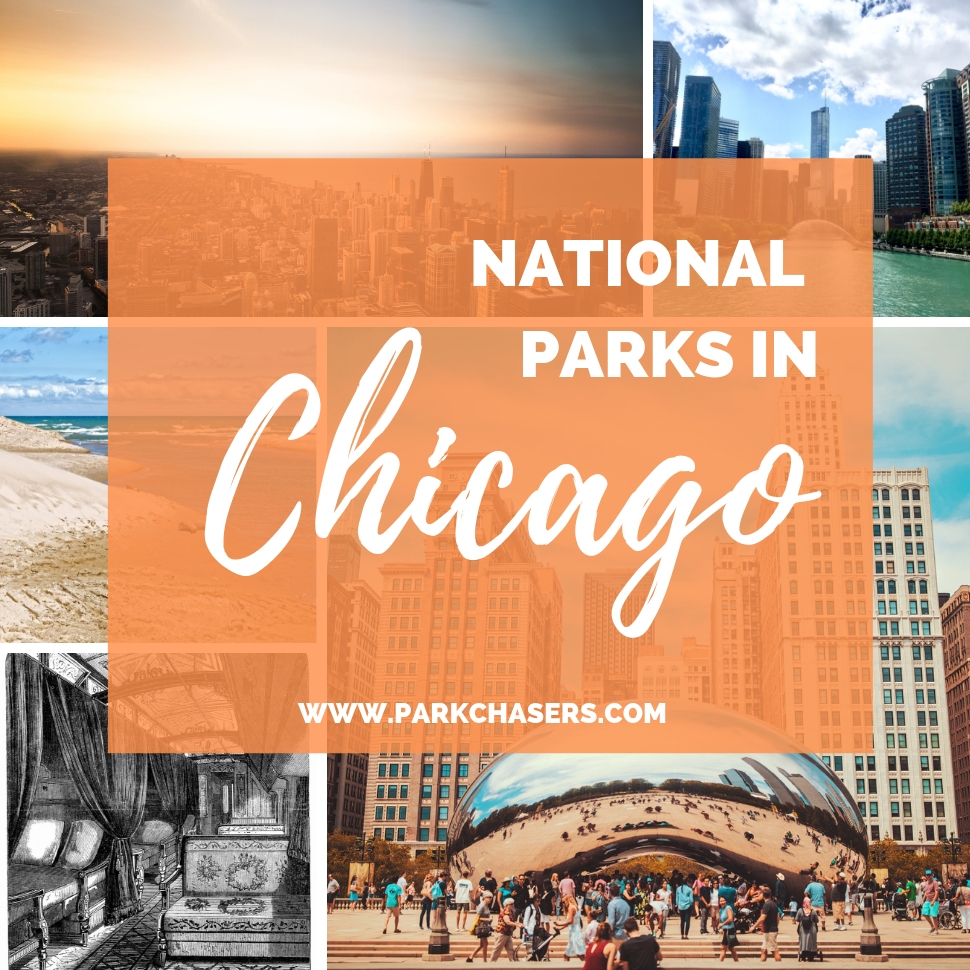 National Parks In Chicago