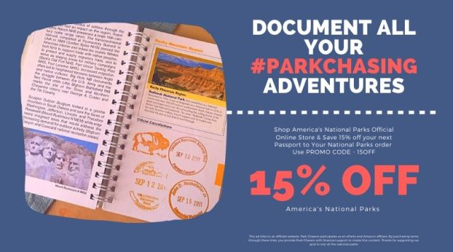 Passport to the National Parks Discount Code