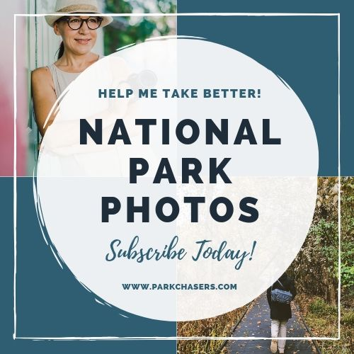 National Park Photos Subscribe