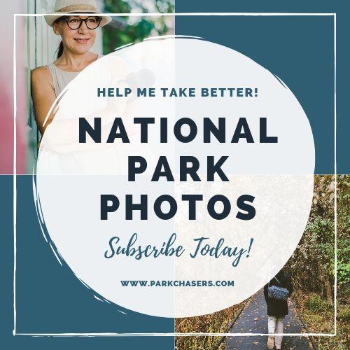 National Park Photos Subscribe