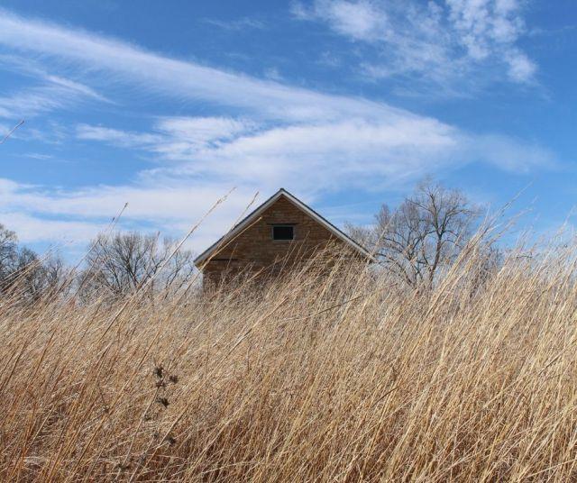 Tallgrass Prairie at Fort Scott National Historic Site