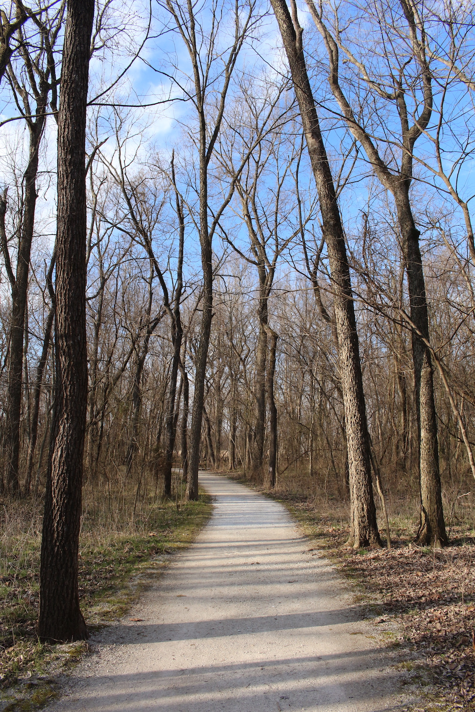Carver Trail at George Washington Carver National Monument