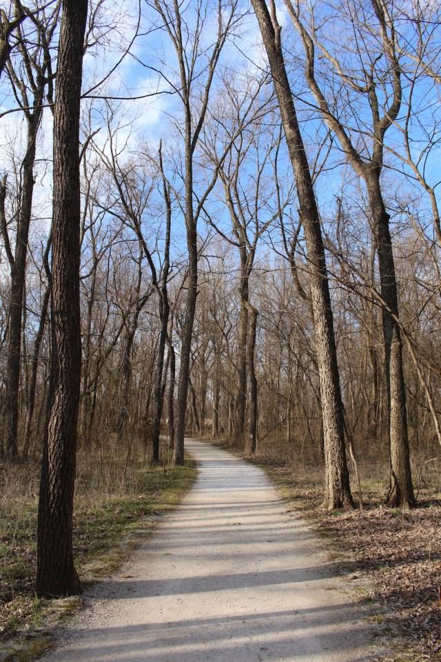 Carver Trail at George Washington Carver National Monument