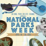 Celebrating National Park Week 2020