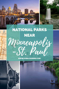 National Parks Near Minneapolis St Paul