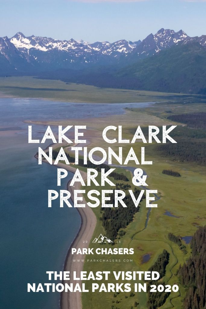 Lake Clark National Park & Preserve