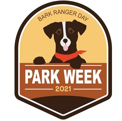 National Park Week 2021 - BARK-Copy