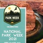 National Park Week 2021