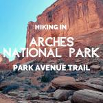Park Avenue Trail
