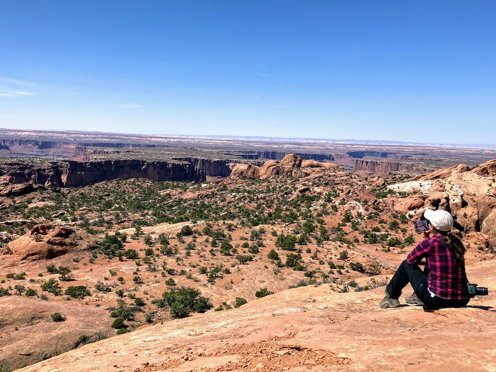 How to Spend Your Day in Moab