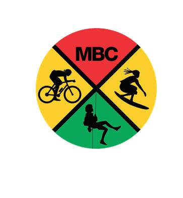 Melanin Base Camp Logo