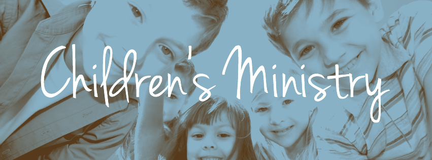 children's ministry wide