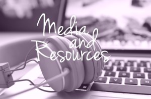 media and resources