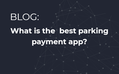 What is the best parking payment app