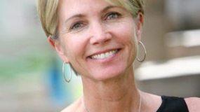 elaine mariner new parker cultural arts director