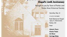 Ruth Chapel Mainstreet Parker Co