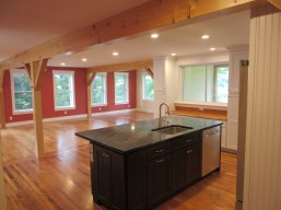 Remodels and Renovations