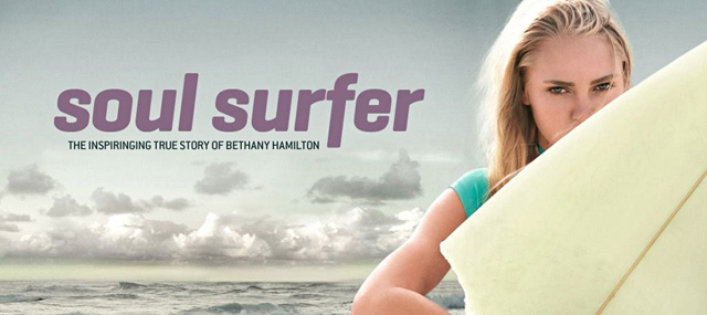 Soul Surfer World Oceans Day