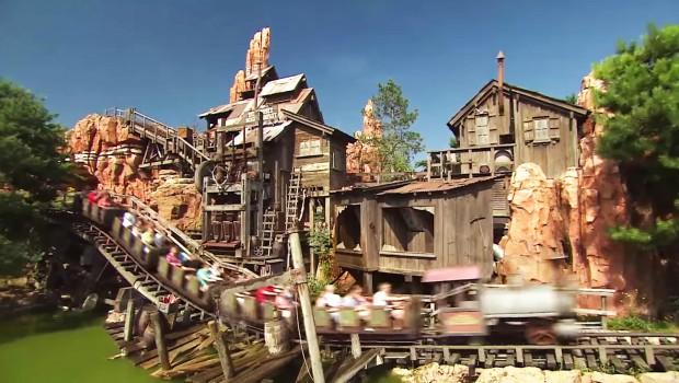 A group of mountains is called a range. Big Thunder Mountain Wiedereroffnung Nach Einjahriger Renovierung Bald In Disneyland Paris