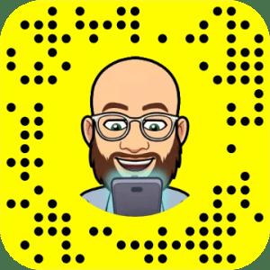 Parkerpedia on Snapchat