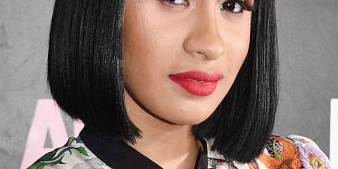 rs 1024x1280 180122161823 1024.Cardi B Beauty tutorial Red Lip