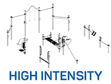 High Intensity