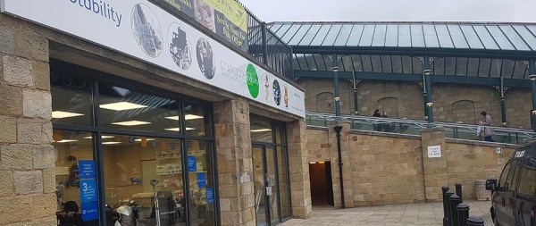 Our Mobility Shop in Hillsborough ⋆ Parkgate Mobility