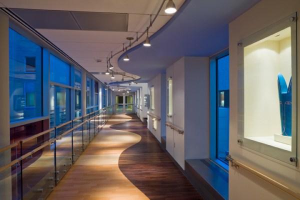 Childrens Hospital Interiors | Joy Studio Design Gallery ...