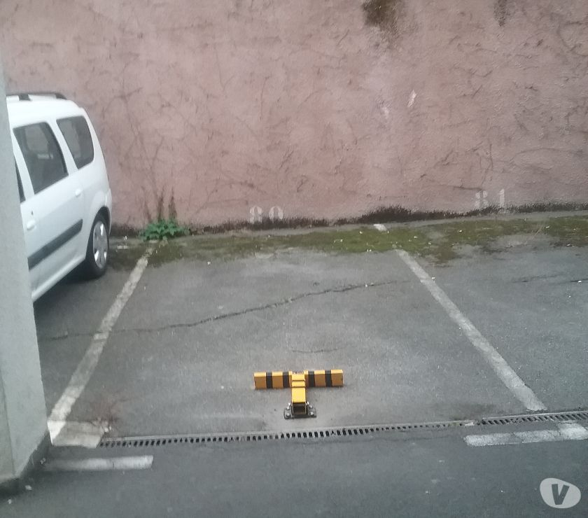 location parking 31400