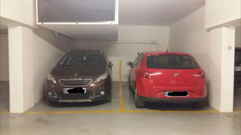 location parking denfert rochereau