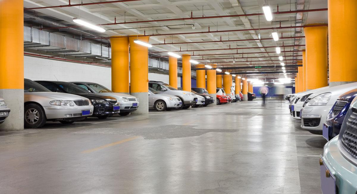 location parking fiscalite