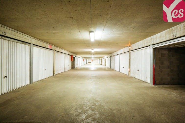 location parking krutenau