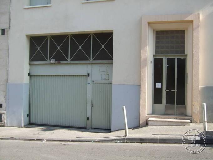 location parking particulier marseille