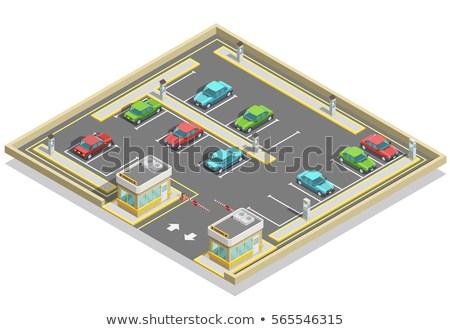 location parking zone