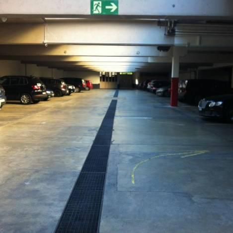 place parking a vendre geneve