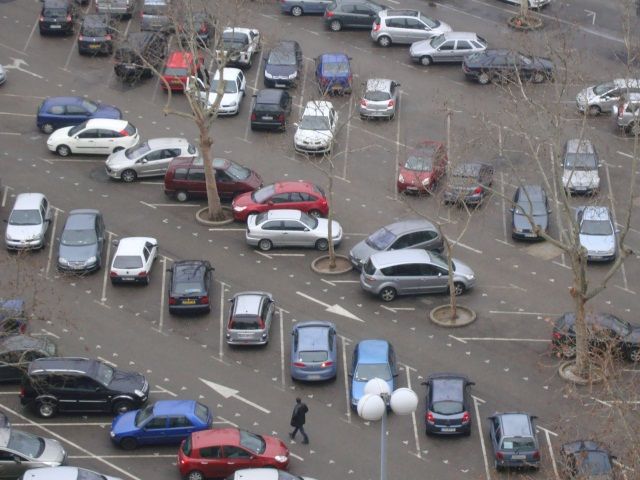 place parking lyon gratuit