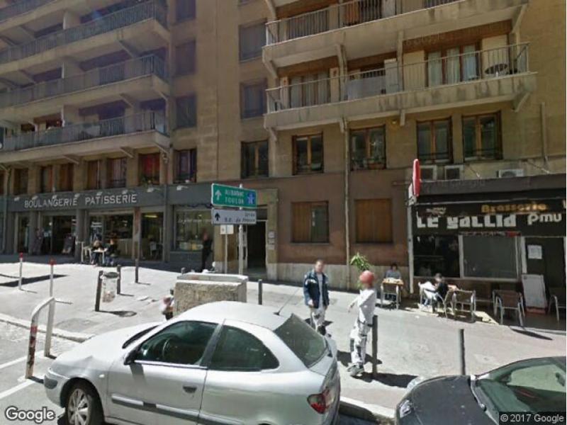 place parking marseille 13006