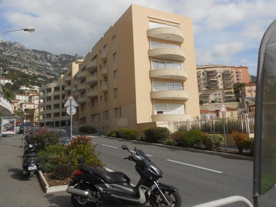 vente parking beausoleil 06240