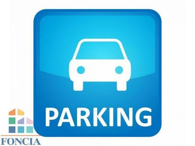 vente parking chatou