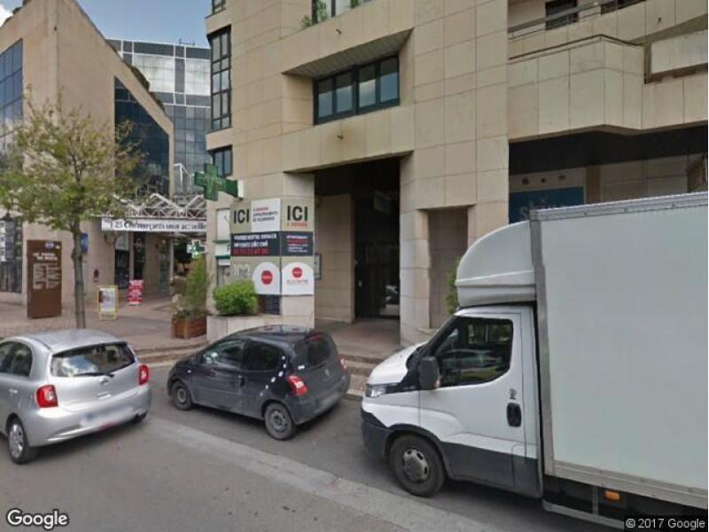 vente parking rueil malmaison