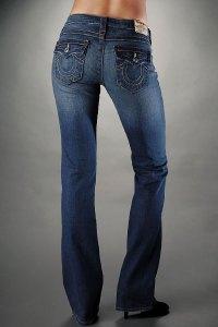 True Religion Designer Jeans or Generic Jeans?