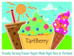 tartberry