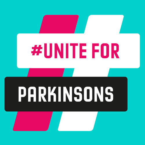 Parkinson's Awareness month