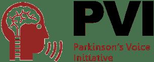 Parkinson's Voice Initiative
