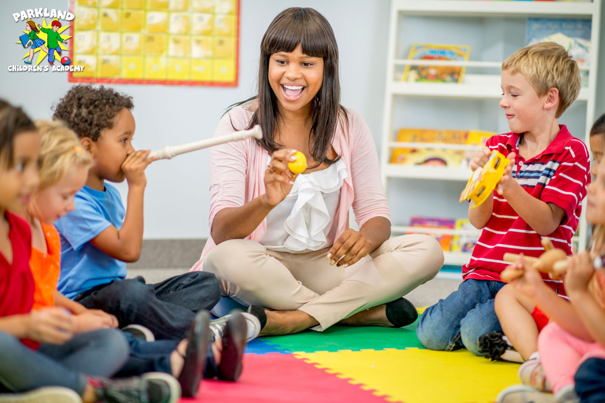 Preschool Learning Styles To Suite Your Child S Learning