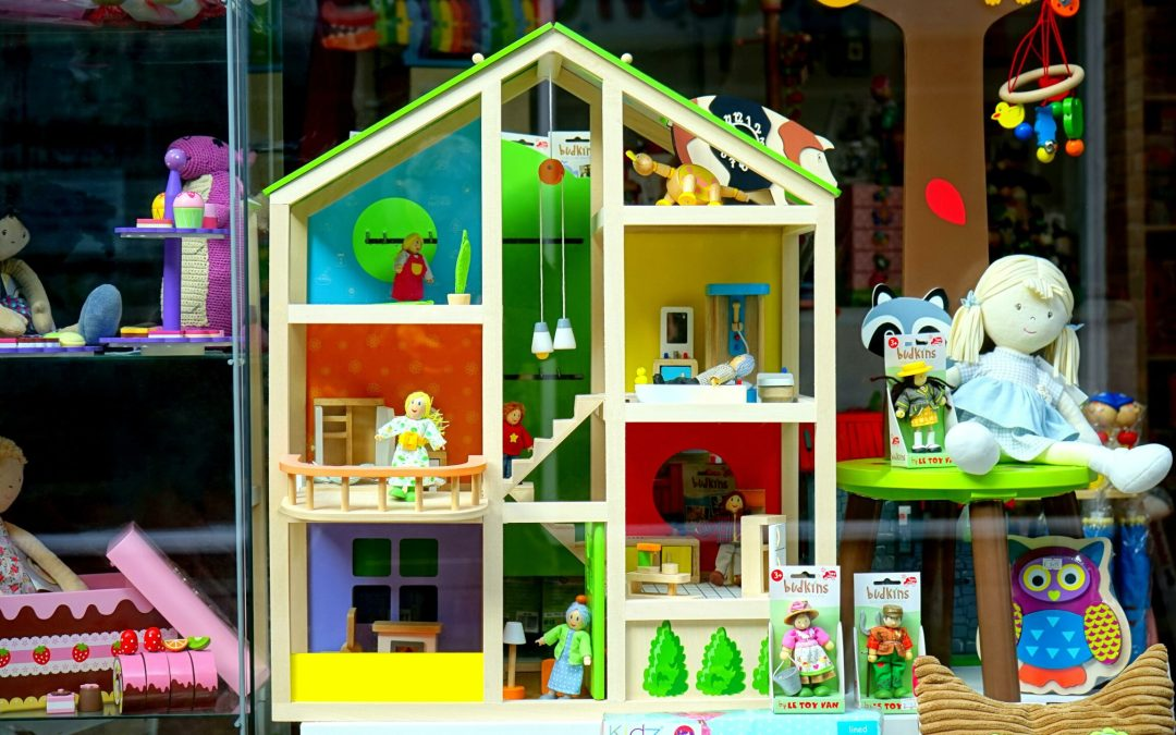 Expect price hikes, shortages of toys over holidays due to shipping crisis