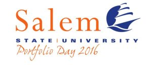 Review of Salem State University Portfolio Day 2016
