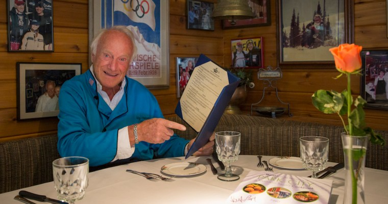 Park City icon celebrates 40 years at Adolph's Restaurant