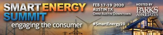 Smart Energy Summit (header image)