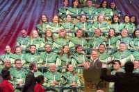 2017 Candlelight Narrators at EPCOT's Festival of the Holidays